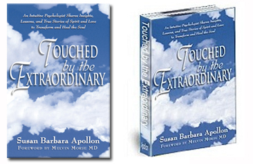 Touched by the Extraordinary